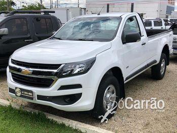 GM - Chevrolet s10 CS LS 4X4 2.8 TB-CTDi
