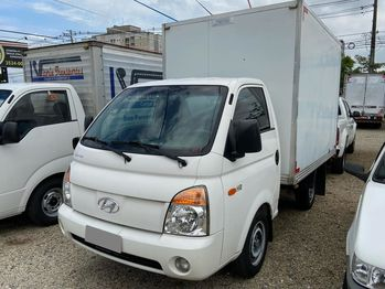 Hyundai hr 2.5TCI-RS