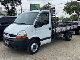 Renault MASTER CHASSI CAB - master chassi cab L2H1 2.5DCI 16V