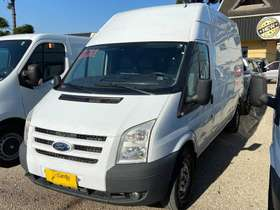 Ford TRANSIT FURGAO - transit furgao LONGO 350 2.4 TDCi
