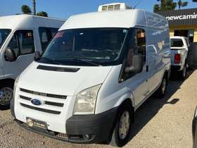 Ford TRANSIT FURGAO - transit furgao CURTO 330 2.4 TDCi