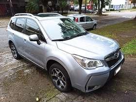 Subaru FORESTER - forester FORESTER S 4X4 2.0 16V CVT