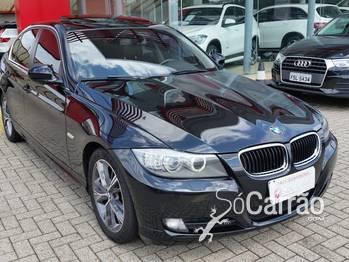 BMW 325iA 2.5 24V Protection
