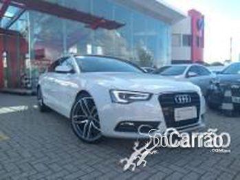 Audi A5 SPORTBACK AMBIENTE 1.8 TFSI