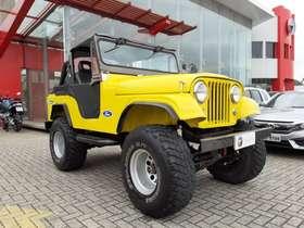 Ford JEEP - jeep 4X4