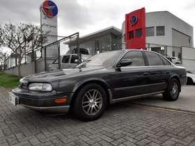 Nissan INFINIT - infinit G-35 3.5 V6