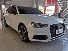Audi A4 AVANT - a4 avant LIMITED EDITION(S Line) 2.0 TFSI S TRONIC