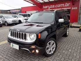 JEEP RENEGADE - renegade LIMITED 4X4 2.0 TB AT9