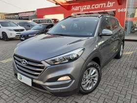 Hyundai NEW TUCSON - new tucson GLS 1.6 16V TB AT