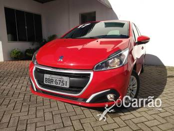 Peugeot 208 ACTIVE PACK 1.2