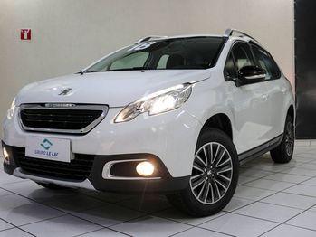 Peugeot 2008 ALLURE 1.6