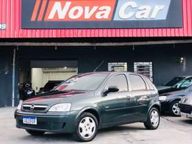 GM - Chevrolet CORSA HATCH - corsa hatch JOY 1.0 8V FLEXPOWER
