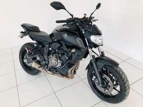 Yamaha MT 07 - mt 07 MT 07 ABS