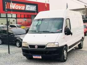 Fiat DUCATO FURGAO - ducato furgao MAXICARGO 2.3