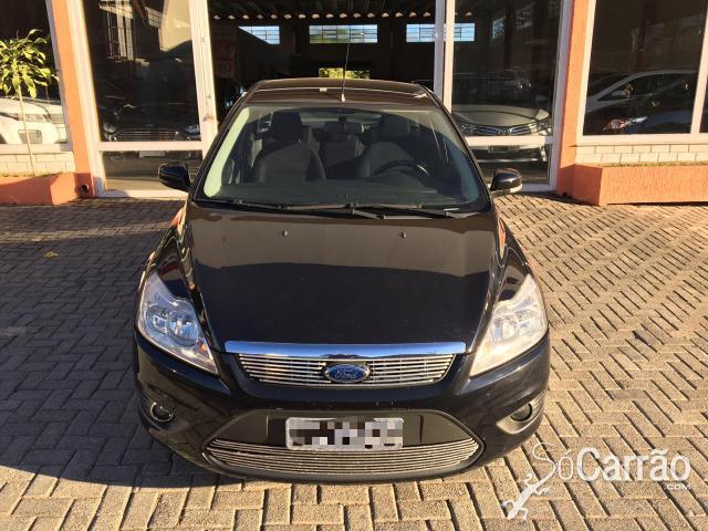 Ford FOCUS SEDAN 2.0 AUTOMATICO