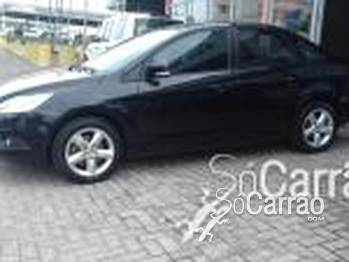 Ford FOCUS SEDAN 2.0 AUTOMATICO