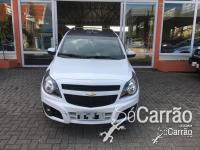 GM - Chevrolet MONTANA SPORT