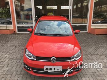 Volkswagen GOL HIGHLINE 1.6