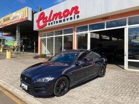 Jaguar XE - xe XE R-SPORT 250 2.0 GTDi