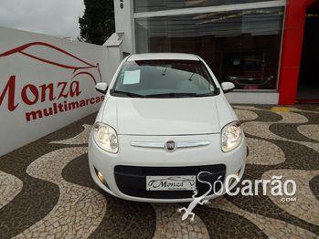 Fiat PALIO ATTRACTIVE EVO 1.0 4P