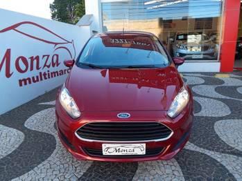 Ford FIESTA HATCH 1.5 LSE