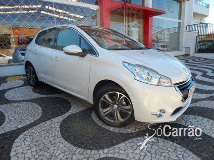 Peugeot 208 - 208 GRIFFE 1.6 16V FLEXSTART
