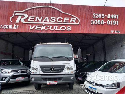 Mercedes ACELLO - ACELLO 815