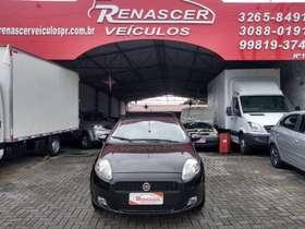Fiat PUNTO - punto 1.4 8V