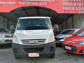 Iveco DAILY CHASSI - daily chassi 55C16
