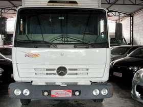 Mercedes 712 - 712 4X2