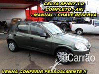 GM - Chevrolet CELTA SPIRIT