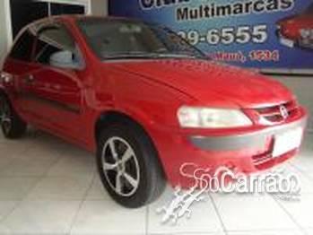 GM - Chevrolet CELTA SUPER 1.0 2P