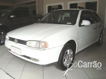 Volkswagen 1000 Mi Plus 8v