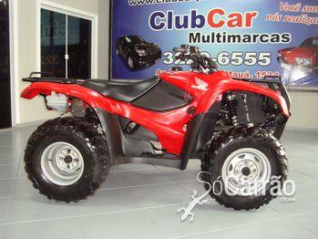 Honda QUADRICICLO FOURTRAX 420cc 4X4