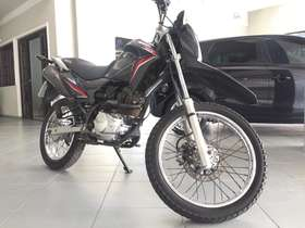 Honda NXR 150 BROS MIX - nxr 150 bros mix NXR 150 BROS ESD MIX