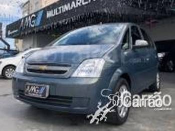 GM - Chevrolet MERIVA COLLECTION