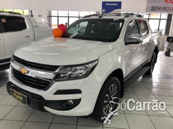 GM - Chevrolet P-Up H.Country 2.8 4x4 CD