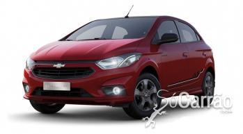GM - Chevrolet HATCH EFFECT 1.4 8V