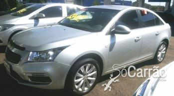 GM - Chevrolet CRUZE LT 1.8