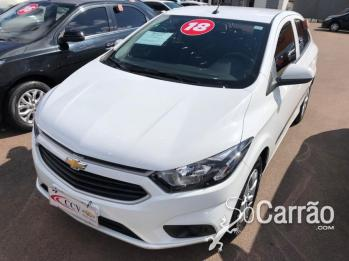 GM - Chevrolet ONIX 1.0