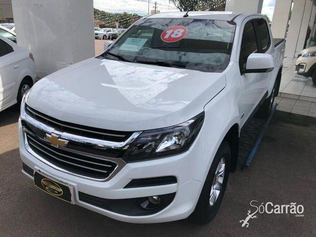 GM - Chevrolet S10 CABINE DUPLA 2.5