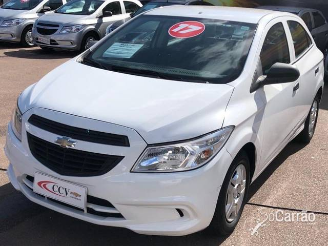 GM - Chevrolet ONIX JOY 1.0