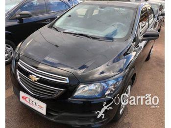 GM - Chevrolet ONIX HATCH LT 1.4 8v