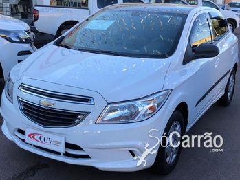 GM - Chevrolet ONIX HATCH LT 1.0 8V 4P