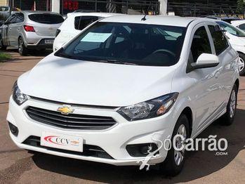 GM - Chevrolet onix LT 1.0 8V SPE/4
