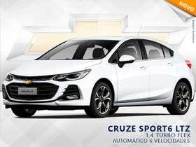 GM - Chevrolet CRUZE - cruze SPORT6 LTZ 1.4 TURBO AT