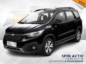 GM - Chevrolet SPIN - spin ACTIV 1.8 8V AT ECONOFLEX
