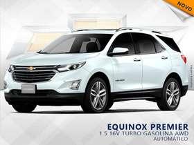 GM - Chevrolet EQUINOX - equinox PREMIER AWD 1.5 TB AT6