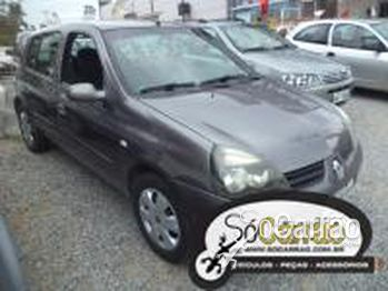 Renault CLIO HATCH PRIVILEGE 1.6