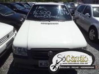 Fiat UNO MILLE ECONOMY 1.0 2P